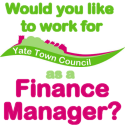 Yate Town Council Finance Officer Vacancy