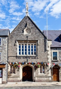 Chipping Sodbury Town Hall