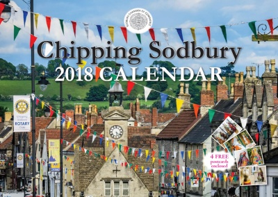 Chipping Sodbury Calendar competition