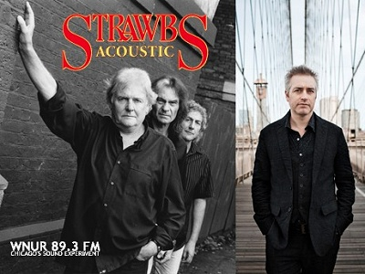 Acoustic Strawbs competition