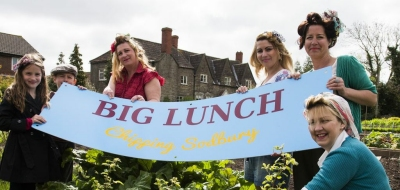 Chipping Sodbury Big Lunch