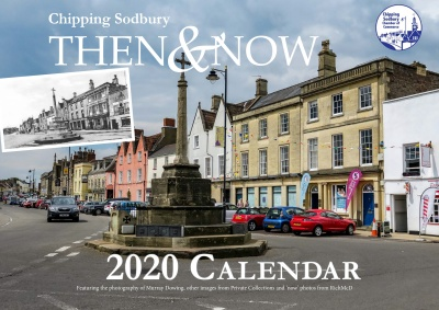 Chipping Sodbury Chamber