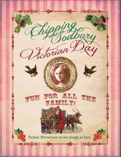 Chipping Sodbury Victorian Day