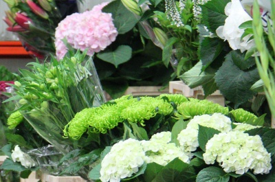 Sodbury and District Flower Club