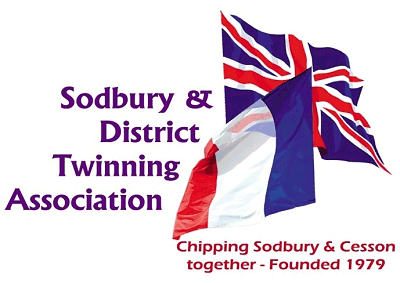 Sodbury and District Twinning Association