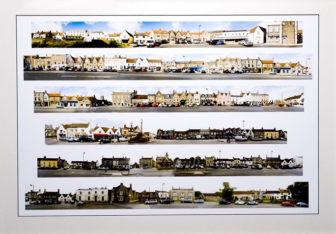 Chipping Sodbury, created by Rich McDonough