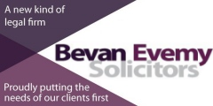 Bevan and Evemy solicitors