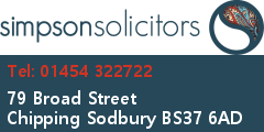 Simpson Solicitors