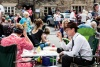 Chipping Sodbury Big Lunch, 2014