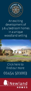 Newland Homes Sixpenny Wood